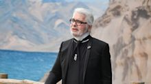 PETA criticised for 'disrespectful' response to Karl Lagerfeld's death