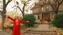 The Famous 'Mary Tyler Moore Show' House Is Up for Sale