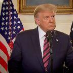 Trump impeachment sets up politically perilous Senate trial, possibly threatening Joe Biden's agenda