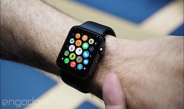 Apple Watch will feature on the cover of Vogue China
