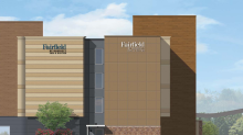 Second hotel planned on Advantage Way in North Natomas