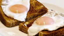 Aunque no te lo creas, estos desayunos te pueden ayudar a perder peso