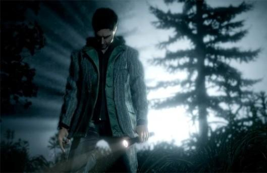 Remedy MD: episodic Alan Wake release would be 'interesting experiment'