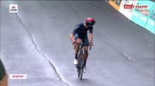 Cyclisme - Giro : Nouvelle victoire de Filippo Ganna