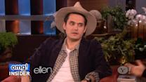 John Mayer Gives First Post-Katy Perry Split Interview