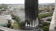Grenfell Tower: Residents demand investigation leaves 'no stone unturned' in letter to Theresa May