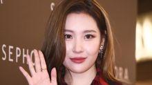 韓國女歌手宣美爲一線醫務工作人員捐款1000萬韓元