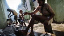 View from the Rio favelas: 'We're fighting for life while seeking peace' | Thaís Cavalcante