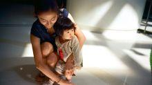 【理財個案】上有高堂下有孩子 儲錢退休唔容易(余淑穎)