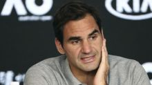 Federer tops highest-earning athlete list at more than $100M