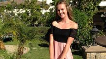 Parents have an important message after 'beautiful, vibrant' daughter's tragic death in college