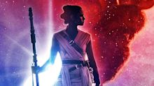 Leia and Luke feature in new IMAX poster for 'Star Wars: The Rise of Skywalker'