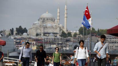 Auswärtiges Amt entschärft Reisehinweise für die Türkei