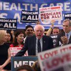 Sanders Unveils Plan to Cancel $81 Billion in U.S. Medical Debt