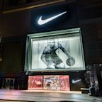 Nike Unveils a New Kind of Store in China — Take a Look Inside