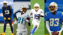 L.A. Chargers Positional Outlook 2021: Wide Receivers