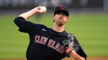 Indians' Shane Bieber and Carlos Carrasco win MLB Players Choice awards