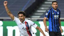 """Le PSG qualifié pour les demi-finales de la Ligue des champions : """"Il ne faut surtout pas s'enflammer"""", tempère Vincent Guérin"""