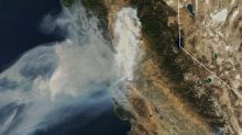 San Francisco chokes on toxic air as wildfires rage