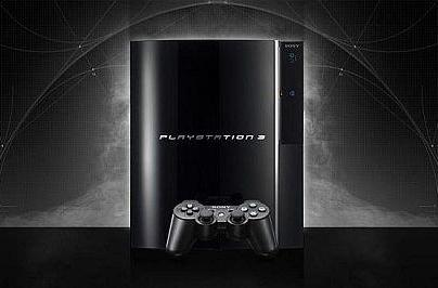 80GB goes on sale in Europe this Friday, 160GB PS3 available 10/31