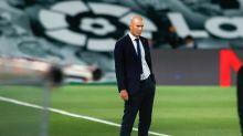 City-Real - Zidane tourné vers la C1, le titre en Liga déjà digéré