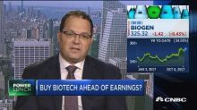 Bernstein analyst breaks down his best biotech picks