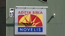 U.S. sues to stop Novelis purchase of Aleris