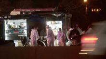 Suposto autor de ataques com explosivos no Texas se mata antes de ser preso