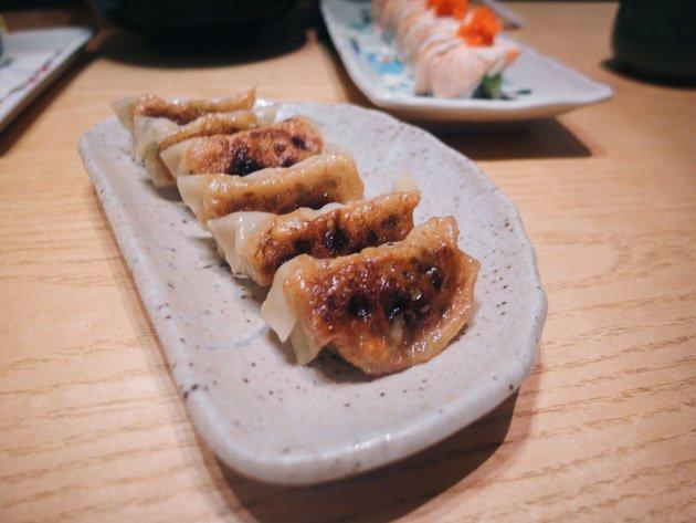11 Essential Gyozas in Singapore you won't want to let gyoza of