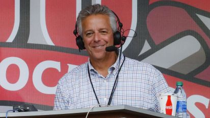 Reds announcer resigns month after anti-gay slur