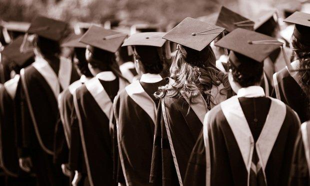 Law Grads Say Schools Don't Offer Enough Mental Health Support