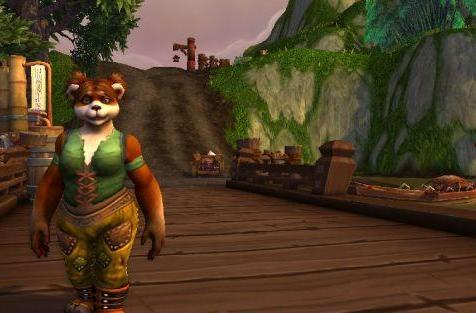Mists of Pandaria tries to breathe new life into an old World of Warcraft
