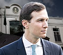 Jared Kushner 'deeply involved' in White House response to Khashoggi's disappearance