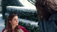 Beauty and the Beast clips appear in erectile dysfunction advert
