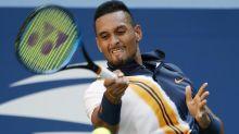 Kyrgios set for unseeded Australian Open