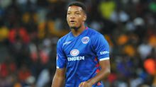 SuperSport United midfielder Webber ready to fill the void left by Furman