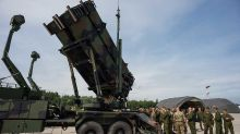 Report Doubts Effectiveness Of Raytheon's Patriot In Recent Attack