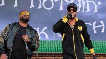 RZA Announces New Album   Wu-Tang: The Saga Continues