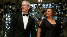 Apple verse une première tranche d'arriérés d'impôts à l'Irlande