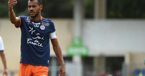 Foot - L1 - MHSC - Montpellier : Saison terminée pour Hilton