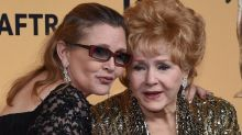Carrie Fisher and Debbie Reynolds's Personal Items Up for Auction, Home to Be Sold
