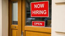 Jobless Rate Dives To 9-Year Low; Is Labor Market Too Tight?