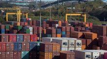 Major shipper steers clear of Halifax port as rail blockades continue