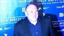 Stars React to the Sudden Death of Sopranos Actor James Gandolfini