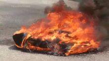 Haití: Un muerto en protesta por muerte de estudiante