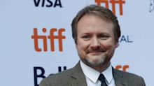 Rian Johnson casts doubt on his 'Star Wars' trilogy