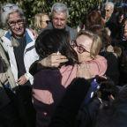 Turkish court acquits 9 civil activists of terror charges