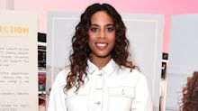 Rochelle Humes wears comfy £19.99 joggers we all need in our life right now