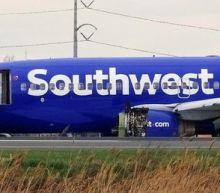 U.S. passengers file suit against Southwest over fatal engine explosion