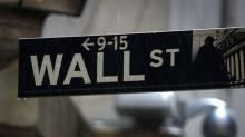 Stocks- Wall Street Opens at Record High As Earnings Pick Up
